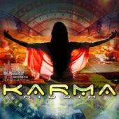 Karma Riddim - EP by Various Artists