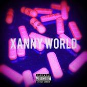 Xanny World by Nicotine