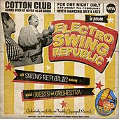 Electro Swing Republic by Swing Republic