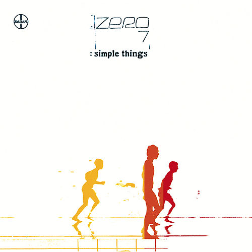 Simple Things de Zero 7