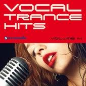 Vocal Trance Hits, Vol. 14 von Various Artists