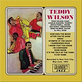 After You've Gone by Teddy Wilson