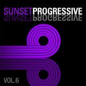 Sunset Progressive, Vol. 6 by Various Artists