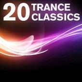 20 Trance Classics von Various Artists