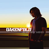 A Lively Mind von Oakenfold