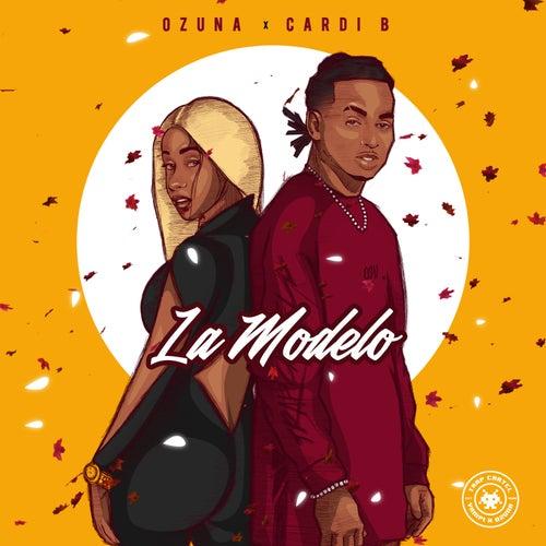 La Modelo (feat. Cardi B) de Ozuna