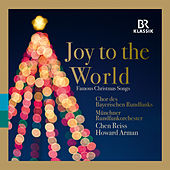 Joy to the World: Famous Christmas Songs by Various Artists
