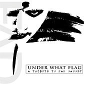 Under What Flag - A Tribute to Fad Gadget by Various Artists