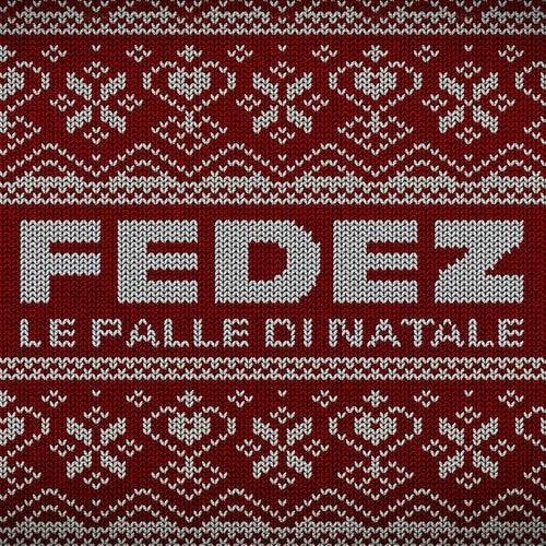 Le palle di Natale di Fedez