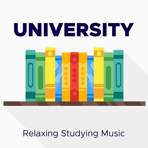 University Music: Relaxing Studying Music, Japanese Relaxation, Chinese Songs, New Age Yoga by Studying Music