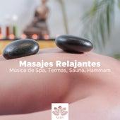Masajes Relajantes: Música de Spa, Termas, Sauna, Hammam, Sonidos de la Naturaleza de Musica Reiki