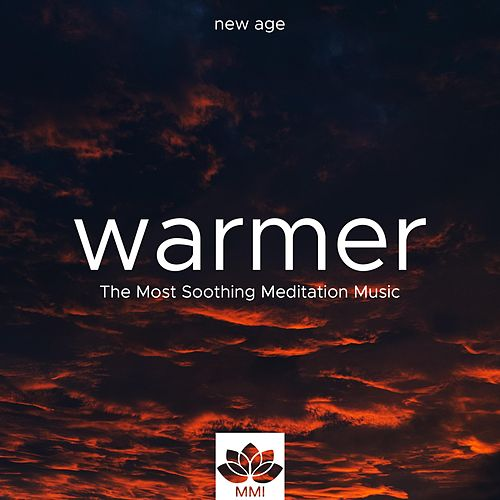 Warmer - The Most Soothing Meditation Music with Nature Sounds in the Winter de Studying Music and Study Music (1)