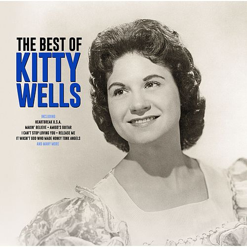The Best Of di Kitty Wells