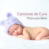 Canciones de Cuna - Música para Bebés, Recién Nacidos y Madres Embarazadas de Relajacion Del Mar