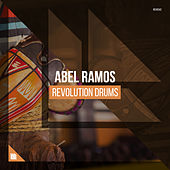 Revolution Drums by Abel Ramos