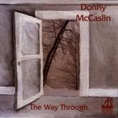 The Way Through von Donny McCaslin