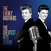 The Greatest Hits Album (The Best Of) de The Everly Brothers