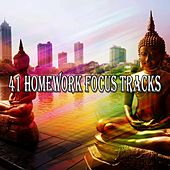 41 Homework Focus Tracks by Classical Study Music (1)