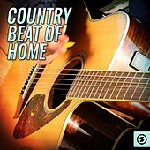 Country Beat Of Home by Various Artists