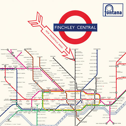 Finchley Central by The New Vaudeville Band