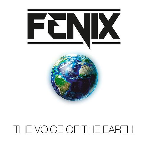 The Voice of the Earth by Fenix