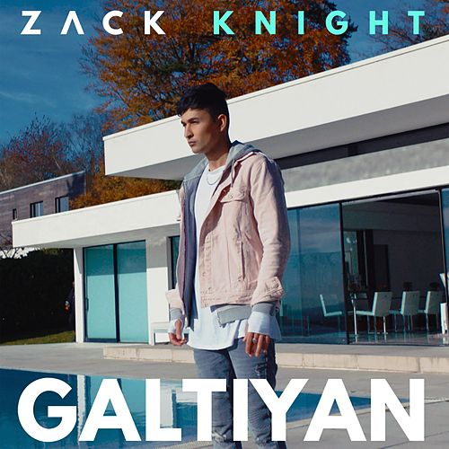 Gatliyan by Zack Knight