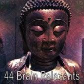 44 Brain Relaxants de Musica Relajante