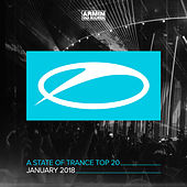A State Of Trance Top 20 - January  2018 (Selected by Armin van Buuren) de Various Artists