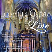 Louisville Chorus Live by Various Artists