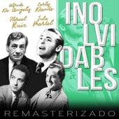 Inolvidables by Alfredo de Angelis, Floreal Ruiz, Julio Martel