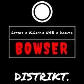 Bowser von Distrikt