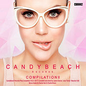 Candybeach Compilation 2017 by Various Artists