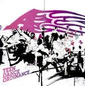 Teen Dance Ordinance by A