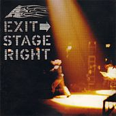 Exit Stage Right (Live) by A