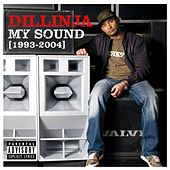 My Sound (1993 - 2004) by Dillinja
