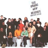 Brother Sister von Brand New Heavies