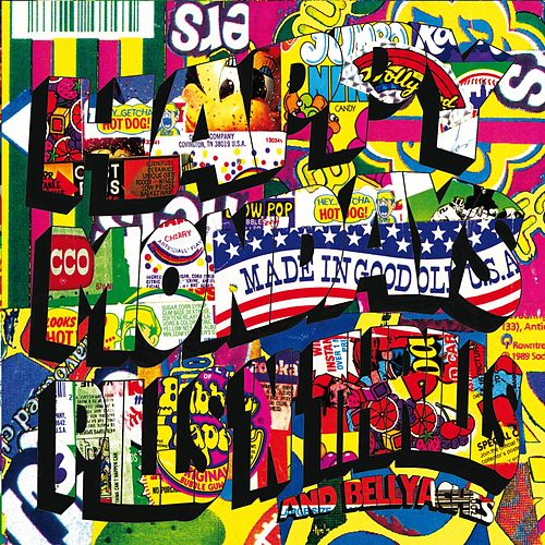Pills 'N' Thrills And Bellyaches (Collector's Edition) by Happy Mondays