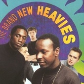 Brand New Heavies von Brand New Heavies
