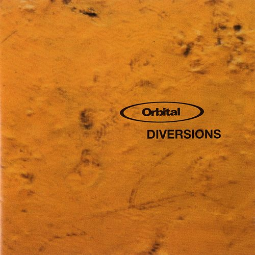 Diversion by Orbital