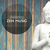 Relaxing Zen Music – Calming Asian Meditation New Age Background, Spa Massage Relaxation, Peace and Harmony de Relaxing Instrumental Music