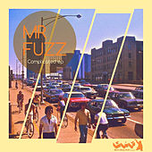 Complicated by Mr. Fuzz