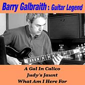 Guitar Legend von Barry Galbraith