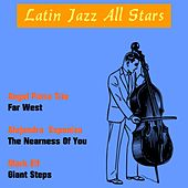Latin Jazz All Stars de Various Artists