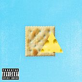 Cracker with Cheese by Coley