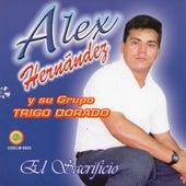 El Sacrificio by Alex Hernandez