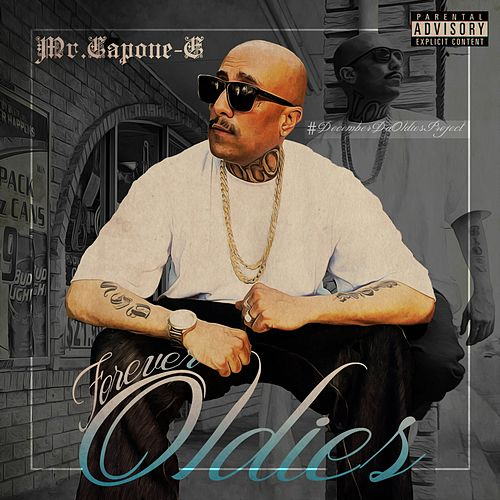 Forever Oldies de Mr. Capone-E
