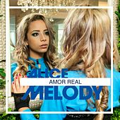 Amor Real de Alice Melody