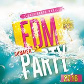 EDM Summer Party 2016 - EP by Various Artists