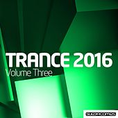 Trance 2016, Vol. 3 - EP by Various Artists