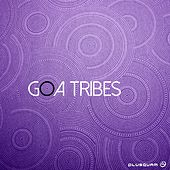 Goa Tribes - EP by Various Artists